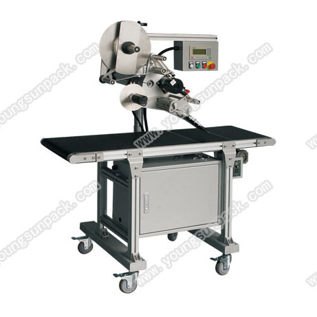 CA2000 Automatic Labeling Machine
